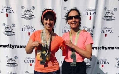 Symphony Tacoma's Music Director and Executive Director to Run Tacoma City Marathon