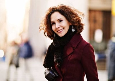 Sarah Ioannides | Symphony Tacoma Music Director | Female Conductor and Composer