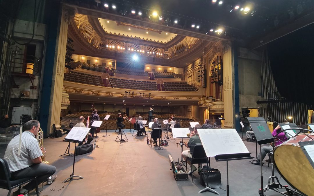 Symphony Tacoma Releases Original Works by Pacific Northwest Composers